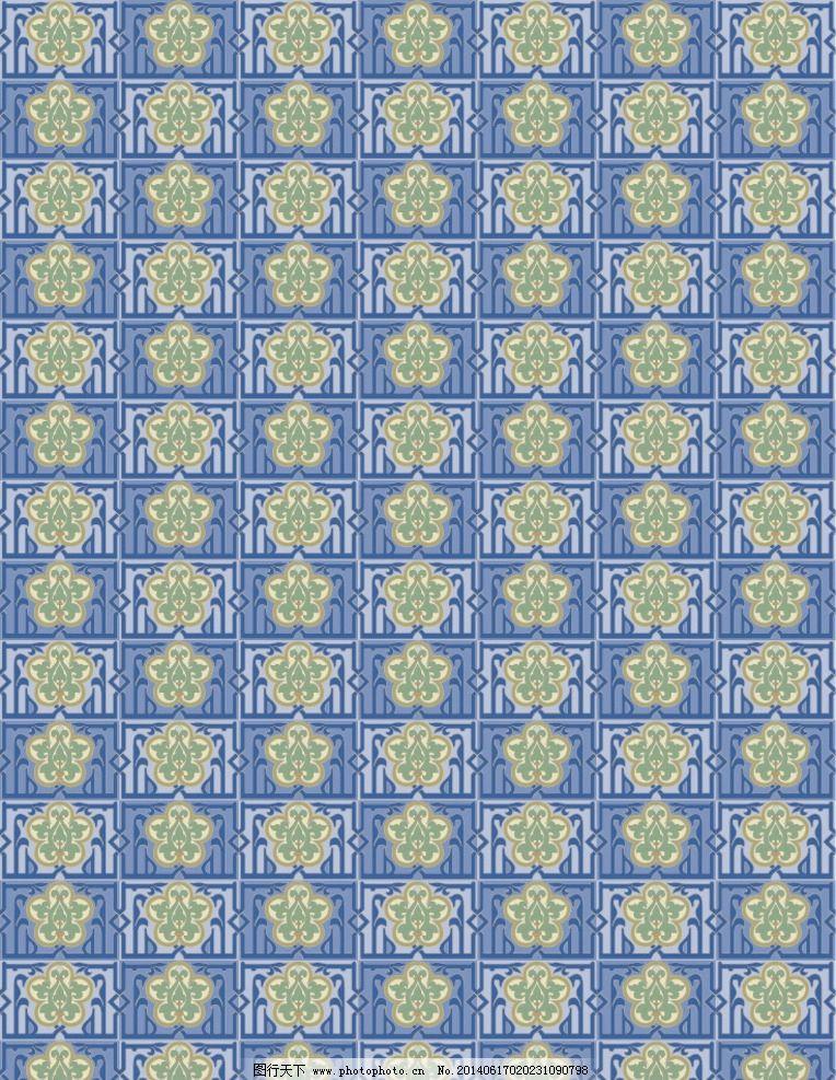 花纹 布纹 图案 欧式花纹 印花 二方连续图 图案设计 花纹设计 印染花