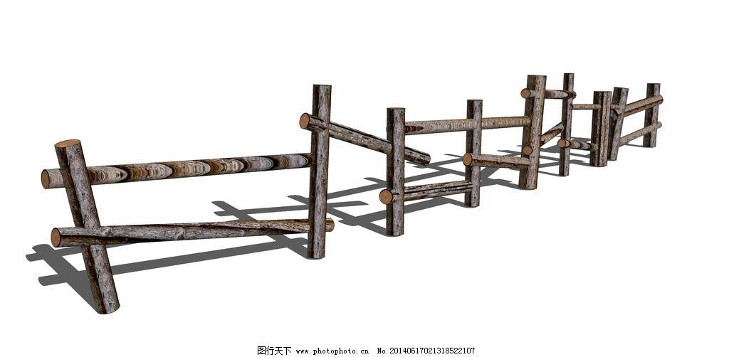 废品木头手工制作大全