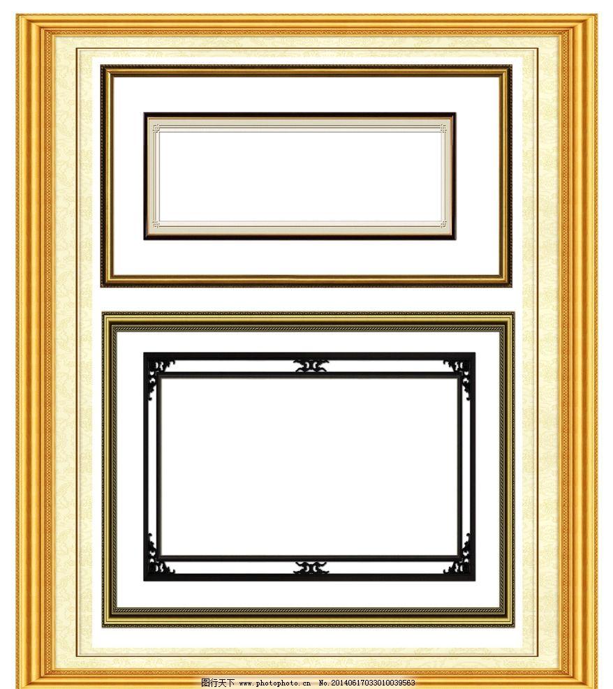 ppt 背景 背景图片 边框 模板 设计 相框 878_987图片