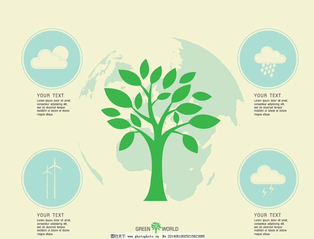 大树树木 树苗 园林 园艺 绿化 小树 果树 绿树 树木设计 大树设计