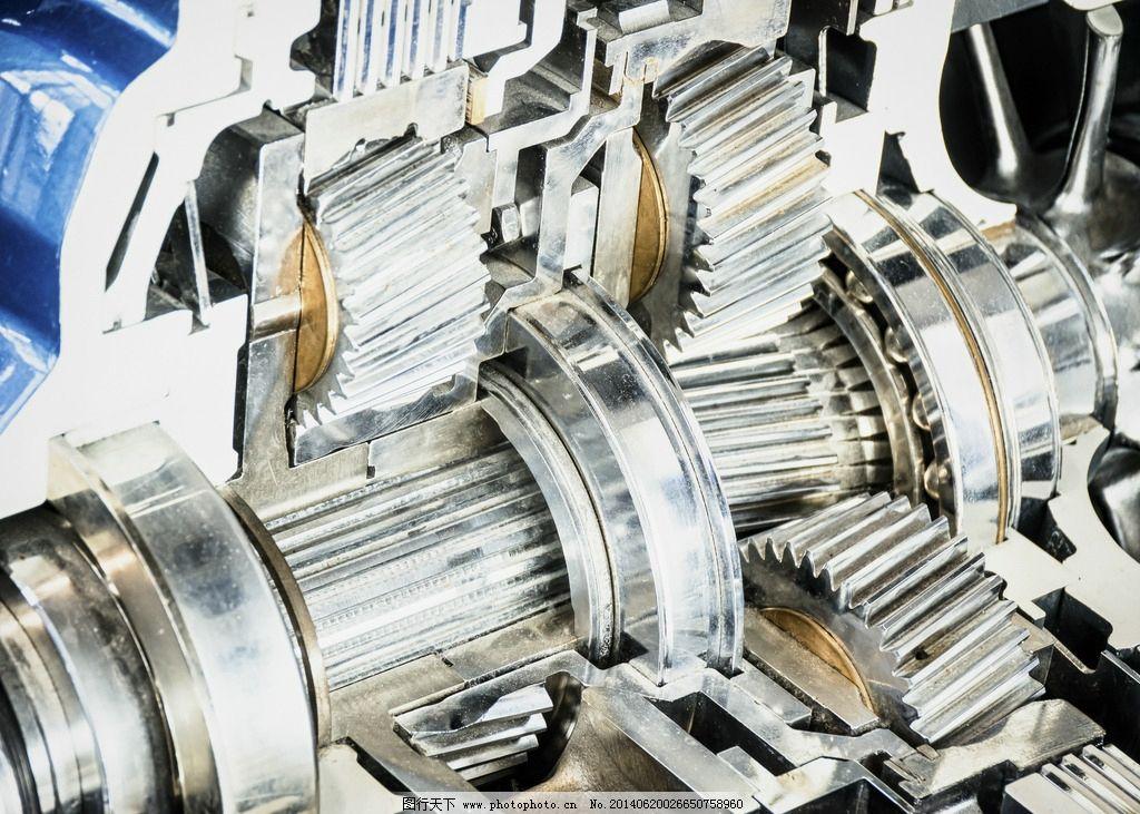 齿轮 机械 金属 系统 工业 齿轮链 立体齿轮 机器 转动 科技 高科技