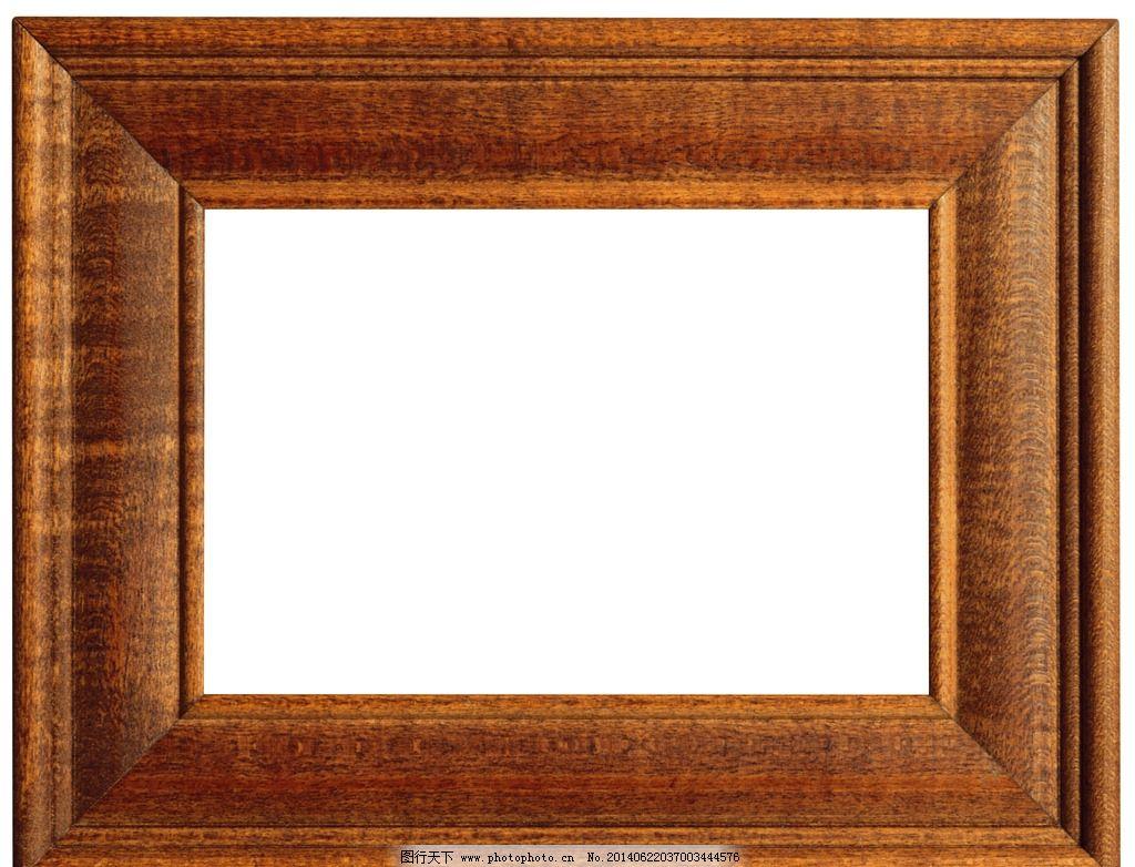 欧式木相框 欧式 相框 木框 镜框 边框 生活素材 生活百科 摄影 350dp