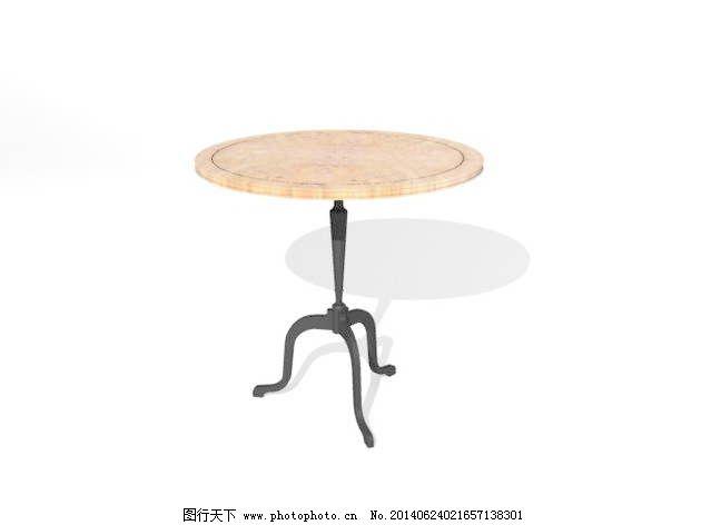欧式桌3d模型桌子效果图免费下载 欧式桌3d模型 欧式桌模型 欧式桌