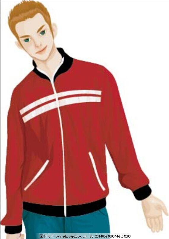 校服男孩免费下载 卡通 可爱 男孩 人物 手绘 小孩 校服 校服 男孩