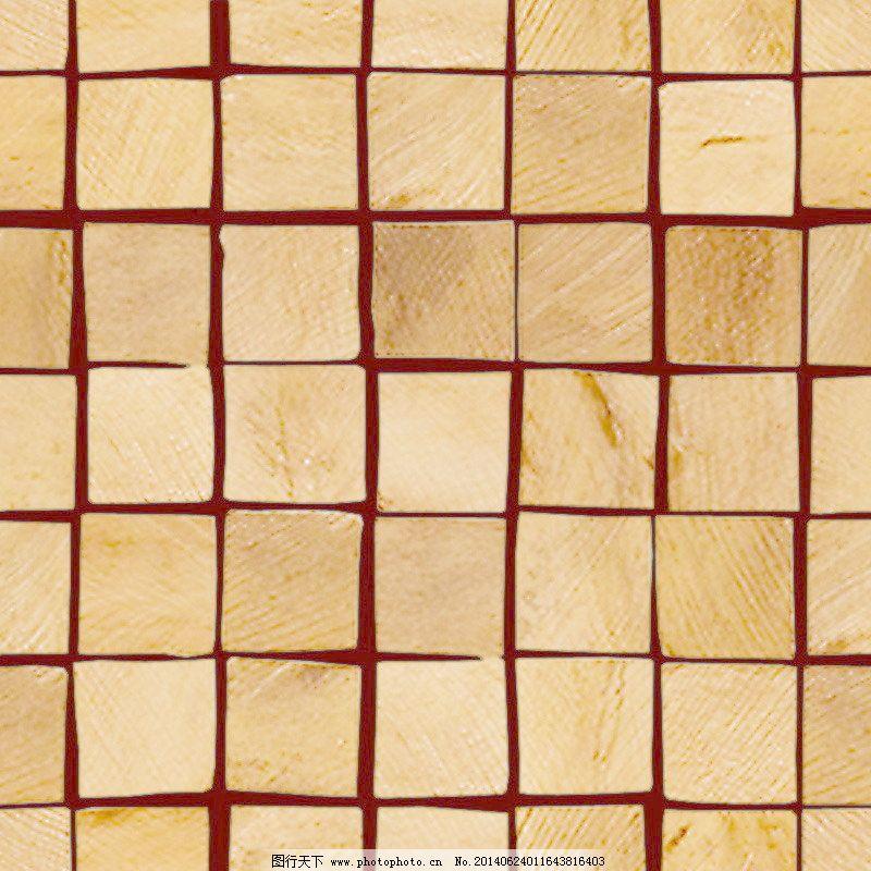 木地板贴图室内设计 255