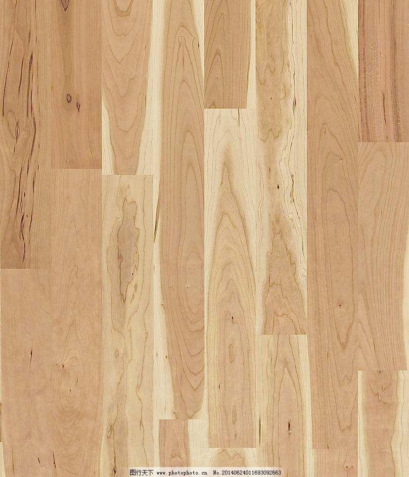 木地板贴图室内设计 504