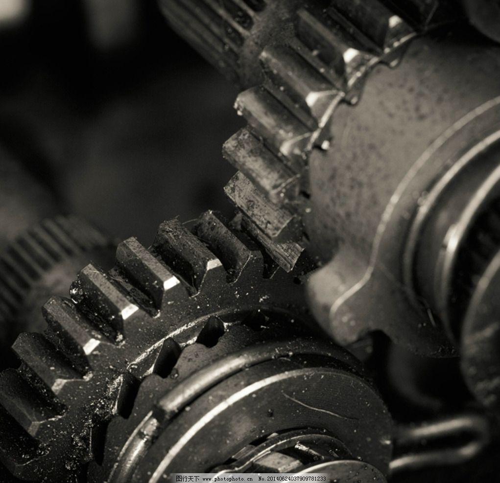 机械工业齿轮图片