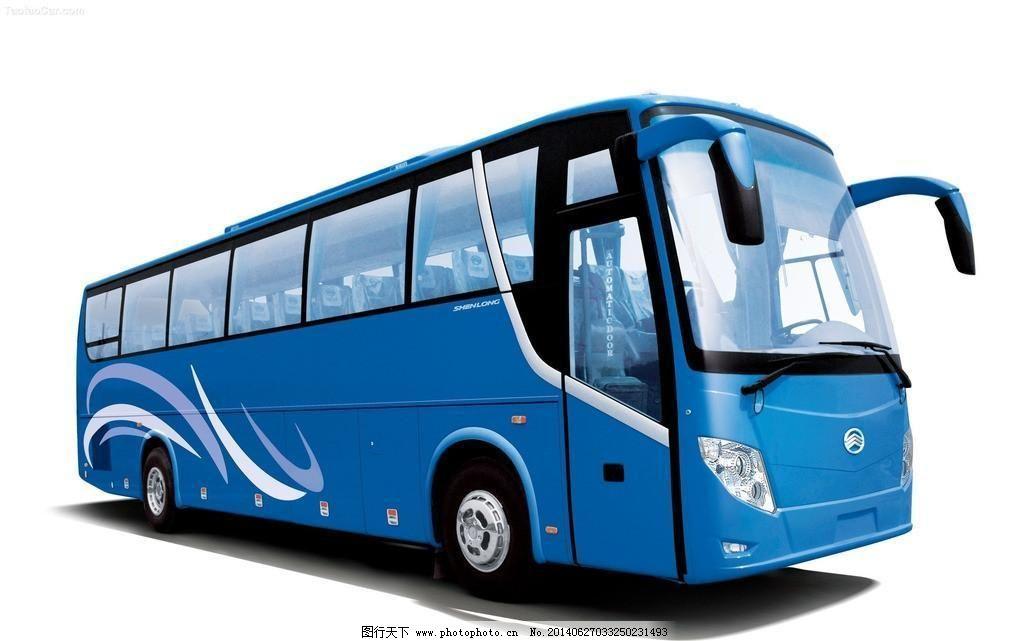 旅游大巴 大型 交通工具 摄影 舒适 现代科技 旅行车 大功率发动机