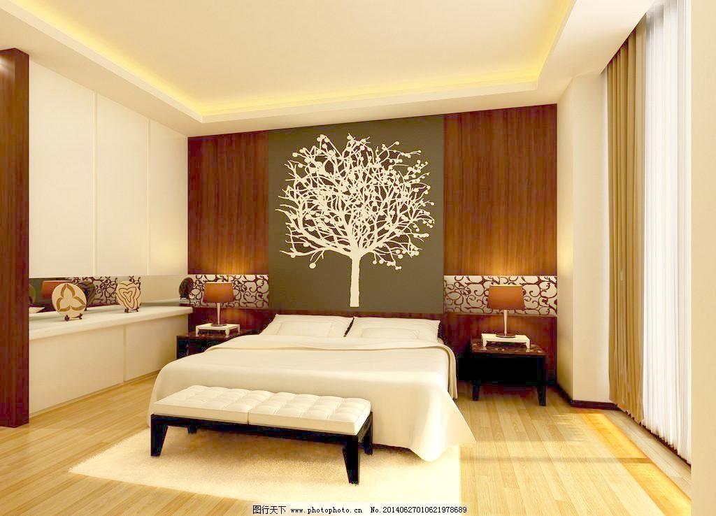 柜台 环境设计      美术 装饰设计 室内装饰 卧室装饰 天花 地板 墙