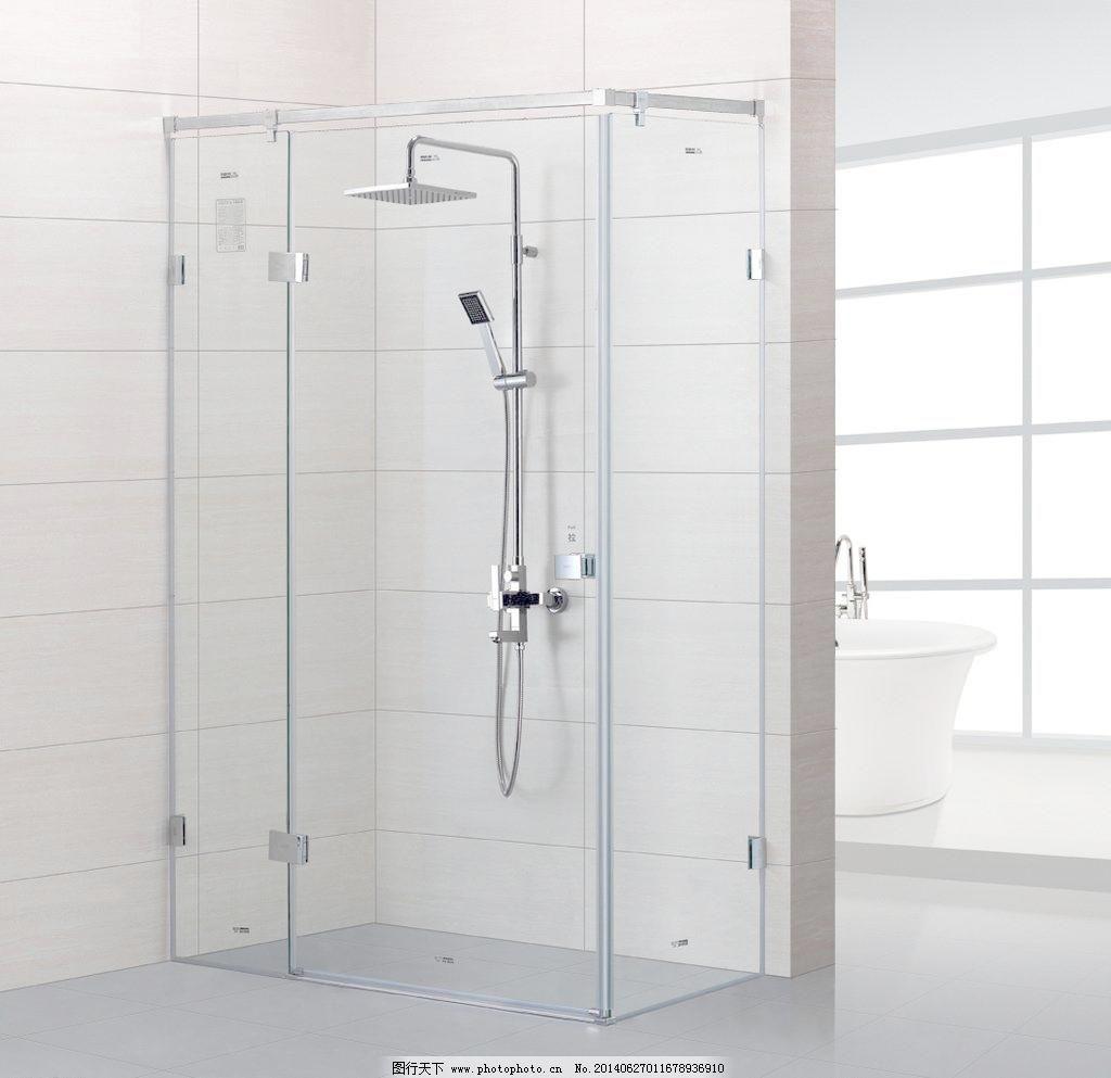 淋浴房 洁具 室内设计 卫浴 淋浴隔断 淋浴房隔断 沐浴房 洗浴房