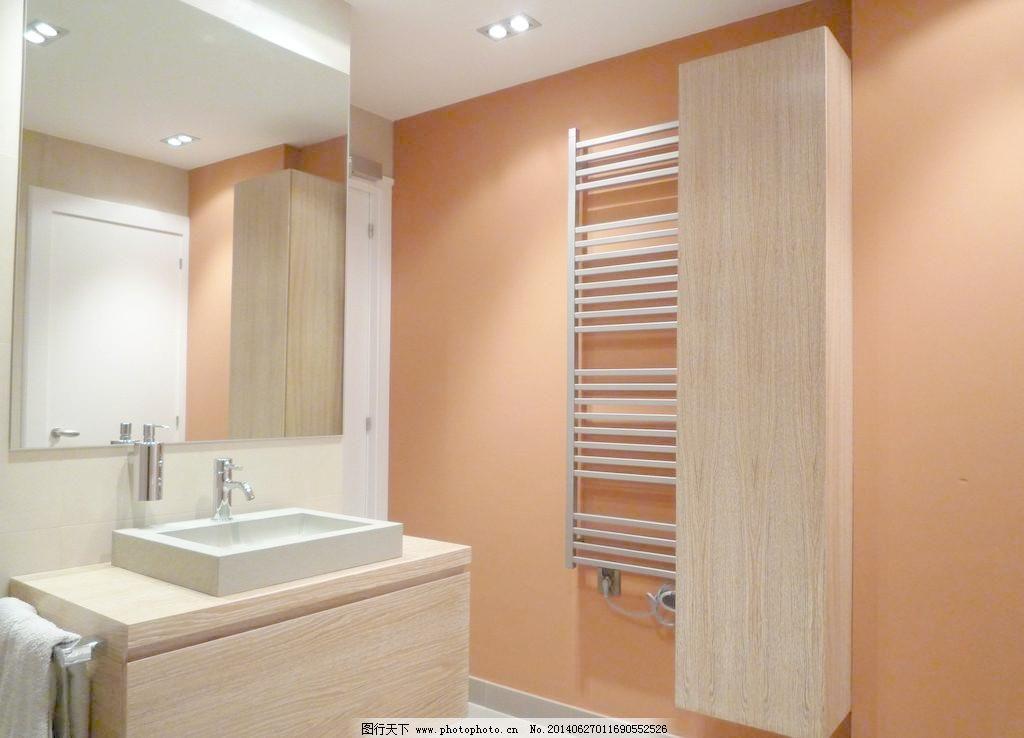 卫生间 卫浴 洗手间 浴室 洗手间 洗手台 卫浴 浴室样板间 盥洗室