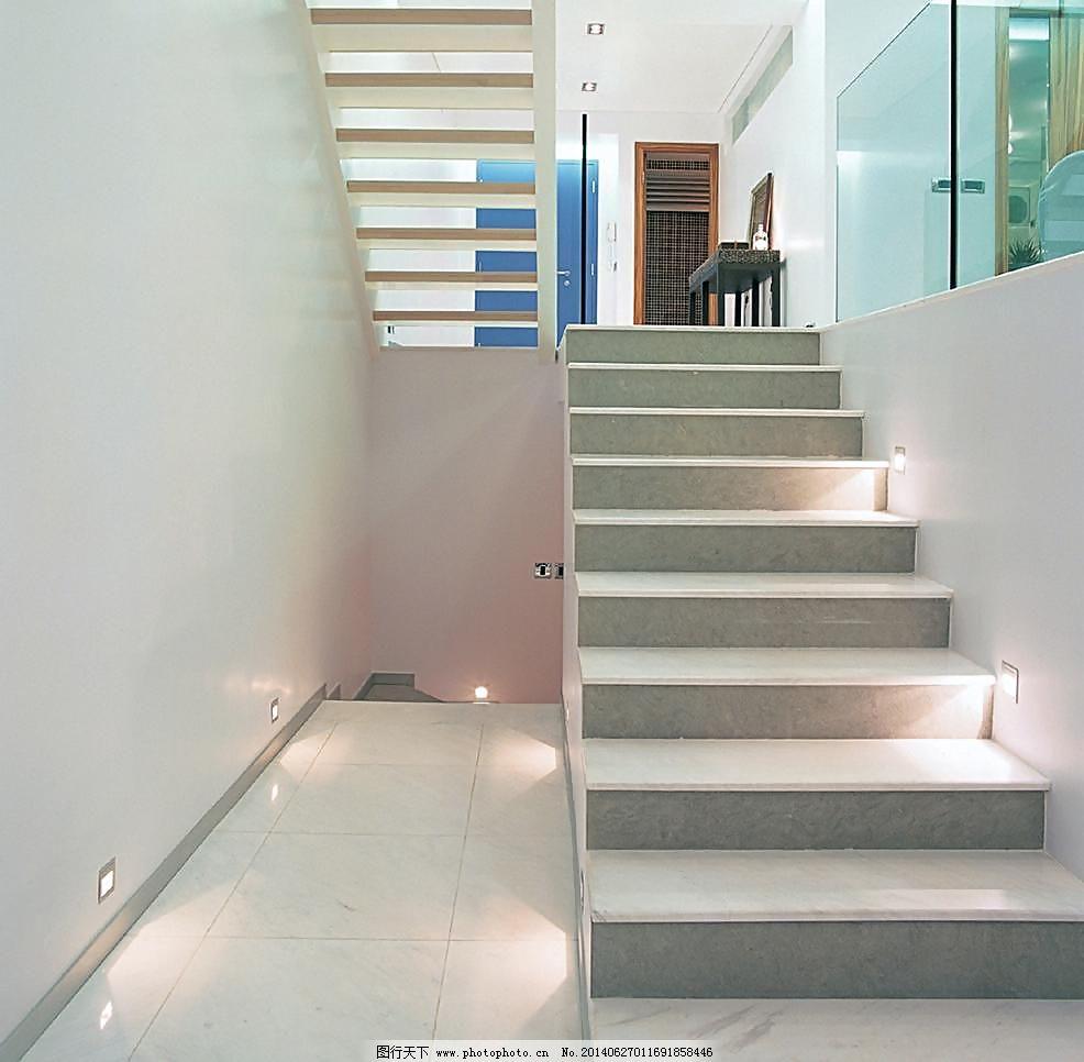 地砖楼梯铺贴步骤