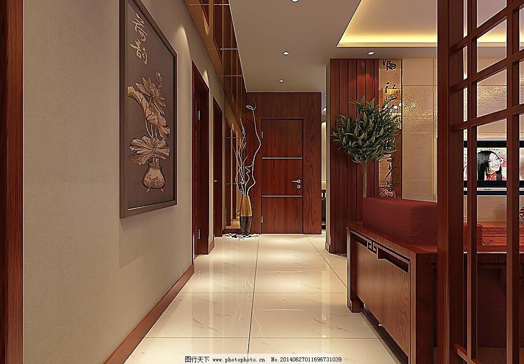 客厅效果图 装修效果图 装修 装饰        走廊 地板 地板砖