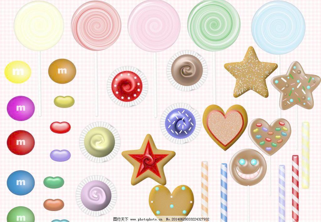 诱人的糖果 诱人的糖果免费下载 棒棒糖 巧克力 源文件 广告设计