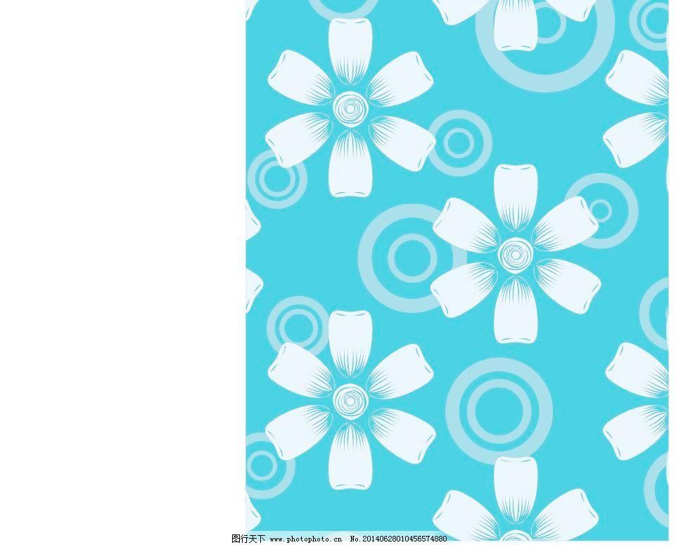 图案设计 墙纸图案 简洁图案 花纹花边 欧式花边 底纹背景 底纹边框