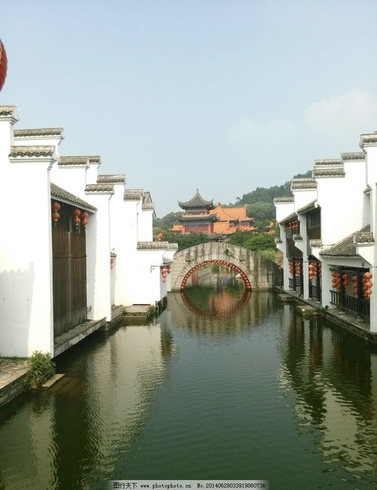 苏州风景图片