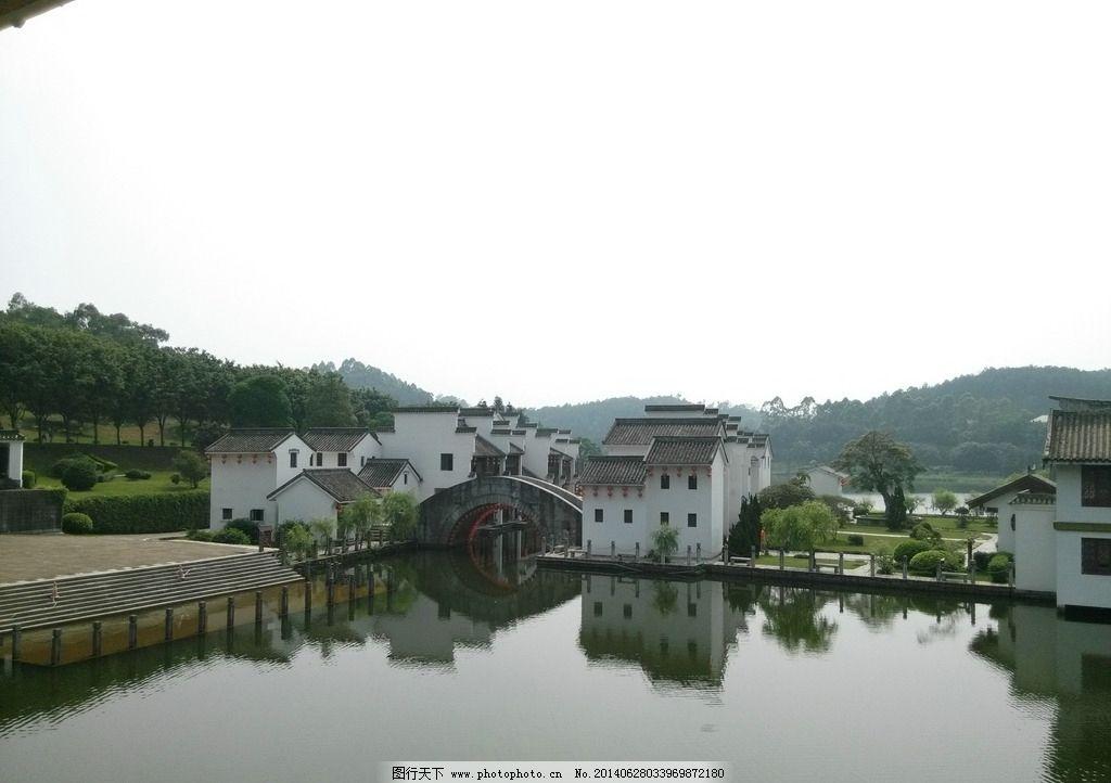 苏州风景 拱桥 流水 房屋 江南风景 倒影 摄影 国内旅游 旅游摄影 72