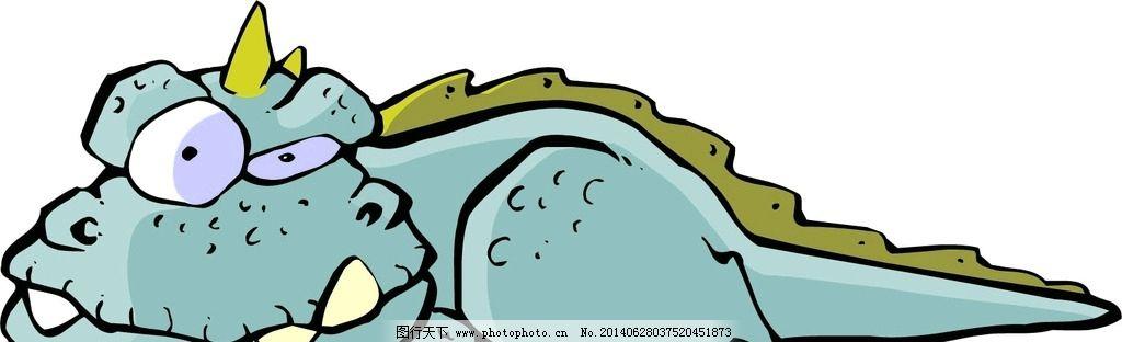 卡通动物 动物 动物图片_电脑网络_生活百科_图行天下
