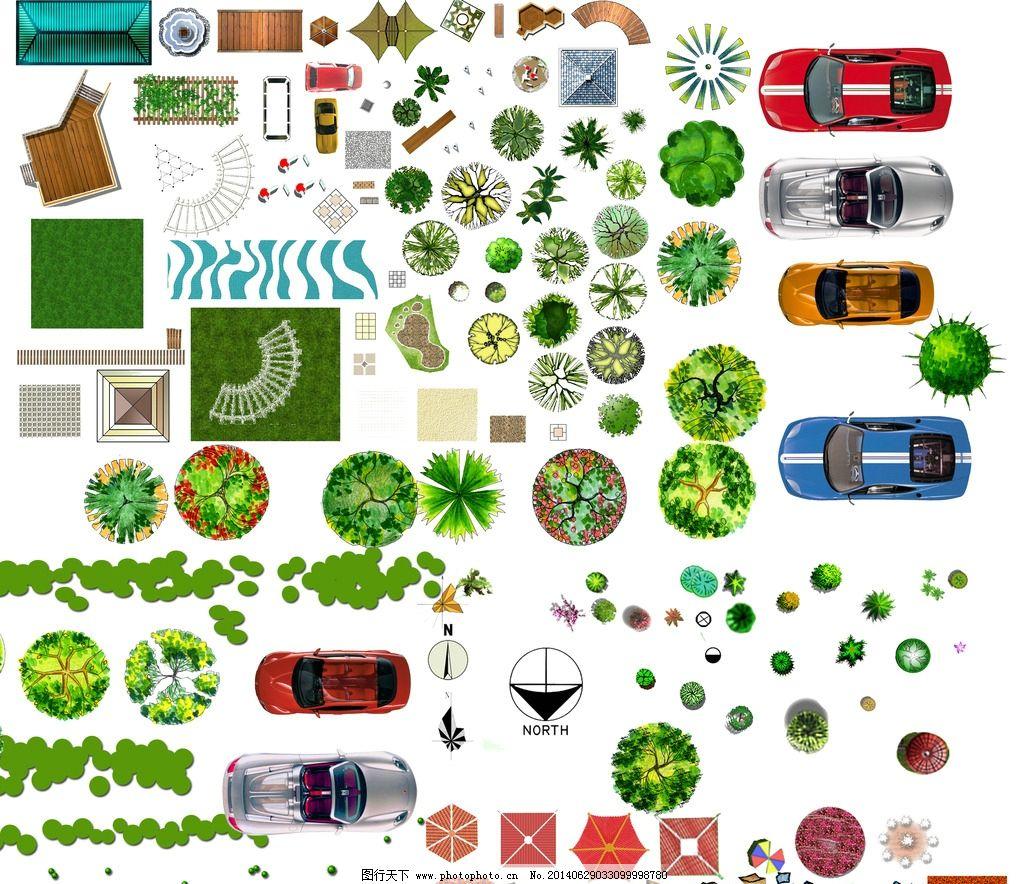 景观设计植物平面图ps 景观 设计 植物 平面图 psd 其他 psd分层素材