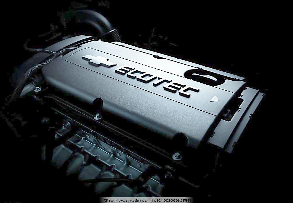 发动机 发动机免费下载 交通工具 汽车 现代科技 雪佛兰 科鲁兹