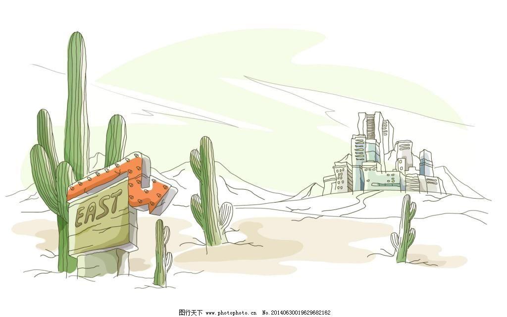 雕塑 手绘 手绘城市 水墨 手绘城市 雕塑 手绘 水墨 图片素材 文化