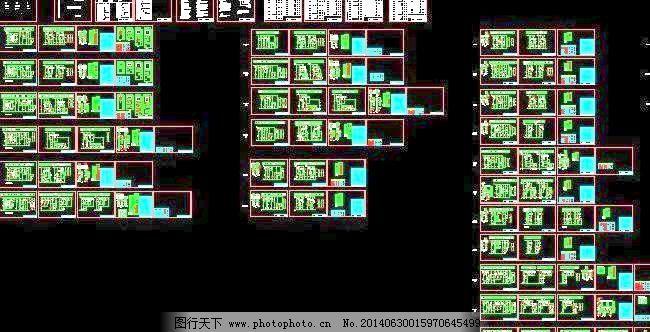 常用水泵控制电路图