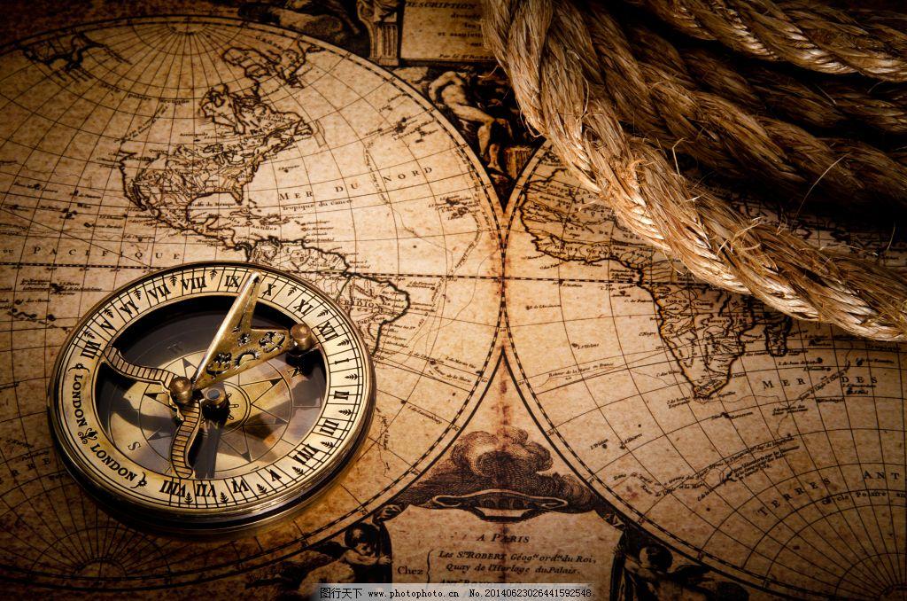 gianna图片_中世纪海盗风格藏宝图图片_人物_高清素材-图行天下素材网